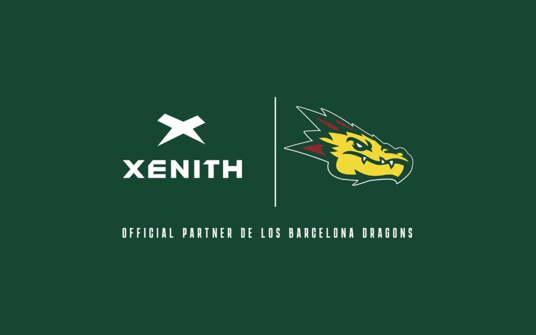 Acuerdo con Xenith
